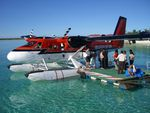 Air Taxi In The Maldives 2