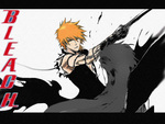 Ichigo Powerful