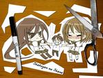 Shana Cut-Outs