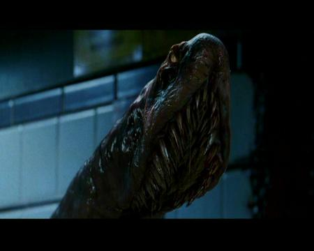 Snake Creature - Movies & Entertainment Background