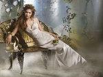 Bride in Peace