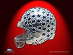 Ohio State Football Helmet