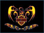 Harley Davidson Glory