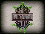 majestic Harley