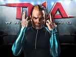 Jeff Hardy in TNA