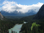 Canada - Bow River Valley