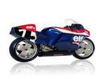 Honda Elf France