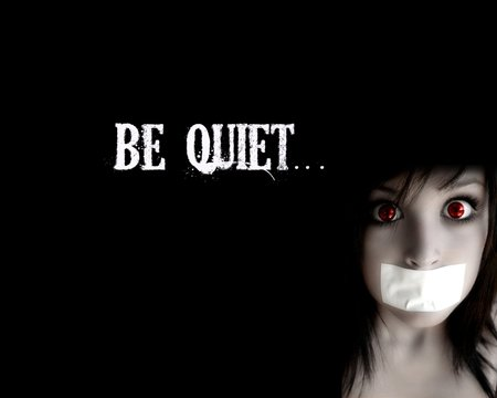 be quiet photography abstract background wallpapers on desktop