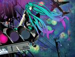 Hatsune Miku - Love is War