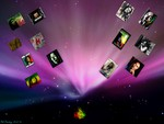 Bob Marley Rasta Mac Desktop