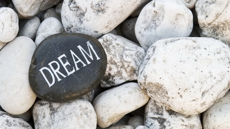 DREAM - beautiful, cool, stone, dream, stones, nice, nature, characters
