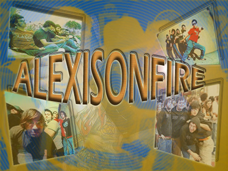 Alexisonfire - text, bands, alexisonfire, music