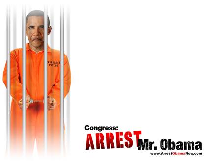 Arrest Obama - b-rated, barack obama, short film, funny