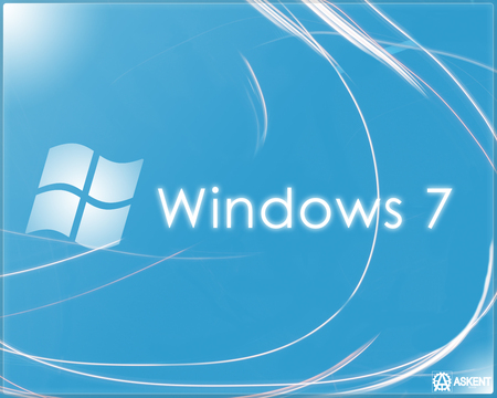 7 waves - windows, 7, computer, microsoft, system, internet, blue