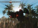 BattleMech in the Tall Grass