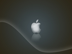 silver style apple ^-^