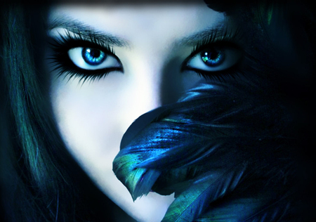 blue eyes models female people background wallpapers on desktop