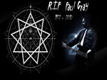 Paul Gray Tribute