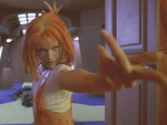 Milla Jovovich-5th Element