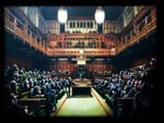 Banksy, Monkey Parliament