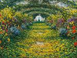Monet\'s Garden Giverny