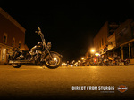 From Sturgis