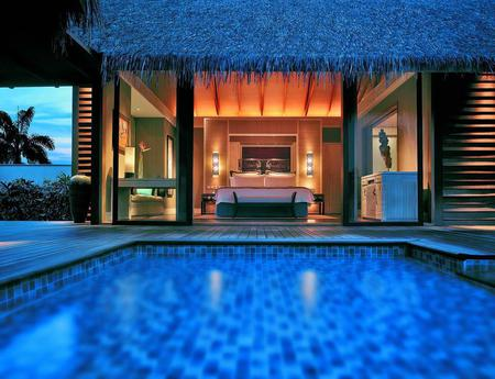 exotic interior house - Houses & Architecture Background ...