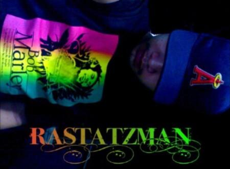 rastatzman - reggae, jamaican, ganja, bob marley, rasta, rastafarian
