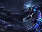 Halo Reach: Nightfall