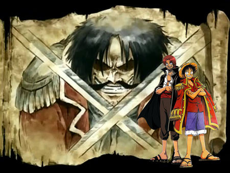 One Piece Other Anime Background Wallpapers On Desktop Nexus Image 461528