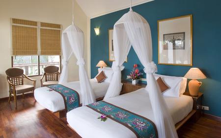 Merveilleux Beautiful Room