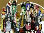 Biggest Touhou Gang