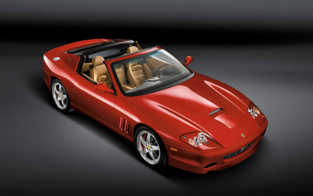 Ferrari-575 4 - speed machine, power, racing engine, fulfil the expectations, my ferrari, horse power