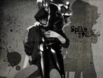 Spike & Julia (Cowboy Bebop)