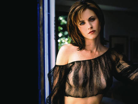 Sexy pictures of courteney cox