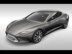 2015 Lotus Eterne Renderings