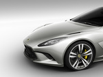 2014 Lotus Elite Renderings