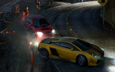 NFS-Carbon - hd, nfs, speed, video game, fast, 2006, car, need for speed, adventure, racing, sportcar, need for speed-carbon