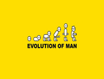 Zero Punctuation:Evolution of man