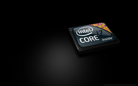 The Core - windows, chipset, 3d, cpu, 7, seven, intel, i7