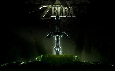 zelda - game, new, zelda, 3d