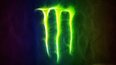 Monster Energy - energy drink, monster, red bull, monster energy