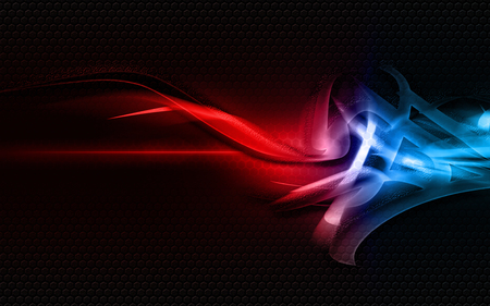 Fire And Ice Other Abstract Background Wallpapers On