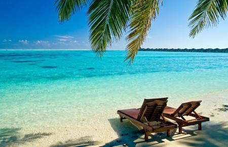 Tropical Beach   Waves, Beauty, Blue, Tropical, Chair, Beautiful, Summer