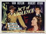 Movie - 'Act of Violence'