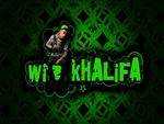 Wiz Khalifa Green