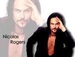 Nicolas Rogers