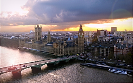 London, England - city, big, britain, england, london, united kingdom, great