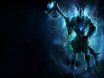 League of Legends - Nasus