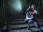 League of Legends - Shen